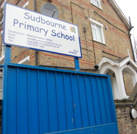 Sudbourne School