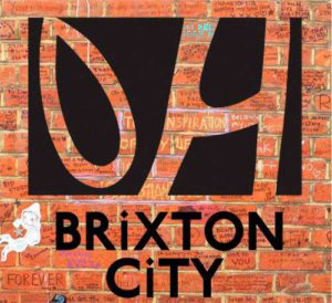 Brixton City logo