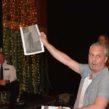 Rob Goacher at Brixton Neighbourhood Forum meeting