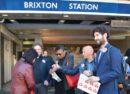 London Citizens at Brixton Tube