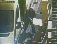 Caught on camera: Fly-tipper Mohammed Nadeem