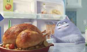 Ritzy Round up image 3 - The Secret Life of Pets
