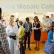 Sanctuary launch at Mosaic Club