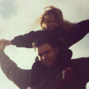 Jess and Graham