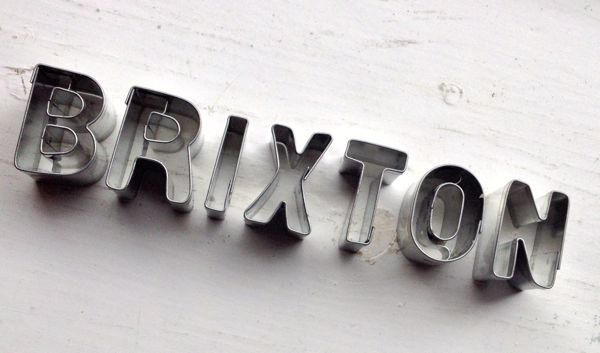 Brixton cutters