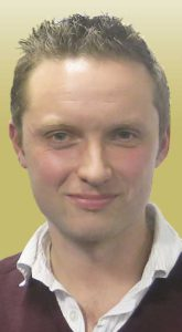 Paul Gadsby
