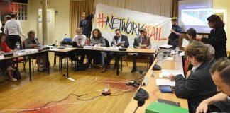 Lambeth council planning meeting