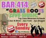 Bar 414