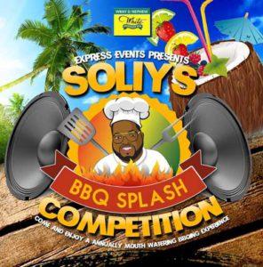 Sole's BBQ SPLASH