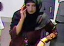 Woman sought in Brixton robbery