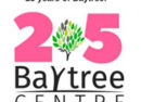 Baytree 25th logo