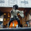Faso Unboxed at Pop Brixton