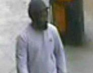 Dray Gardens robbery suspect