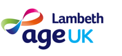 Lambeth Age Uk Logo