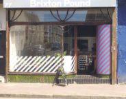 Brixton Pound Cafe exterior