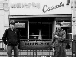 Brixton in the eighties