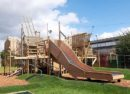 Dexter Road adventure playground