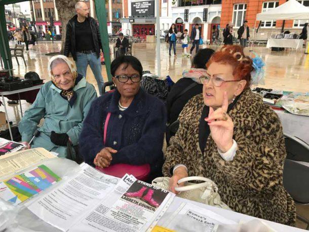 Lambeth Old People's Alliance