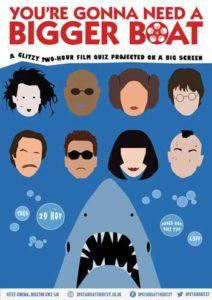 film quiz poster