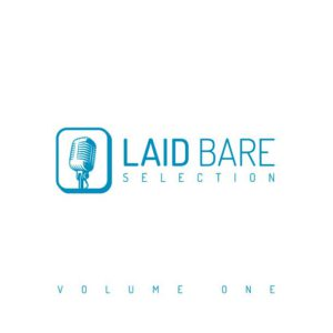 LAID BARE Album Cover