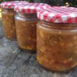 Late Summer Relish