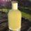 Azorean Milk Liqueur