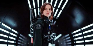 Screen shot from The Force Still With Us