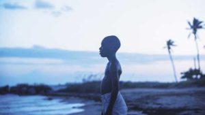 Still from the film Moonlight