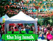 Big Lunch event