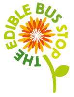 Edible Bus Stop Logo
