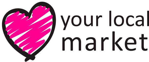 your local market logo