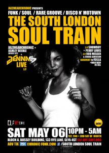 South London Soul Train