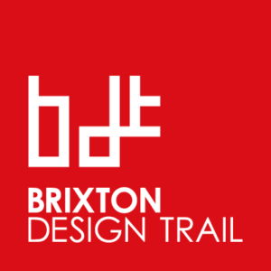 Brixton Design Trail logo