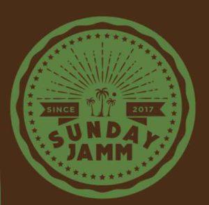 Sunday Jamm logo