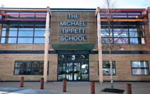 The Michael Tippett school summer fair @ The Michael Tippett school | England | United Kingdom