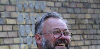 Mark Aitken