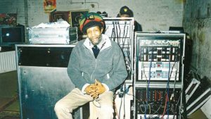 King of Sound Sir Lloyd Coxsone tribute @ BCA @ Black Cultural Archives | London | United Kingdom
