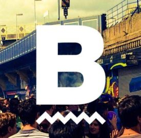 Brixton Wave logo