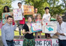 Lambeth fair funding for schools