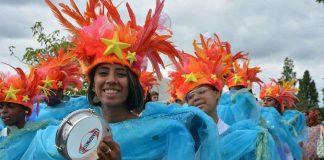 UDM Samba