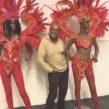 Ray Mahabir founder of Sunshine international arts
