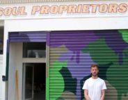 Soul Proprietor Nick Lucas