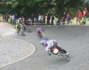 BMX Brixton Rider Jeffrey Rojas