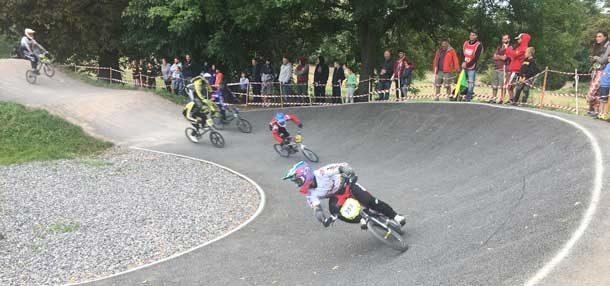 London Series BMX race at Brixton's Brockwell Park track | Brixton Blog