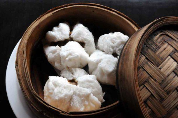 Char sui bao buns