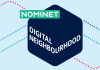 Logo of Nominet digital neighbourhood