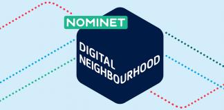 Logo of Nominet digital neighbourhood