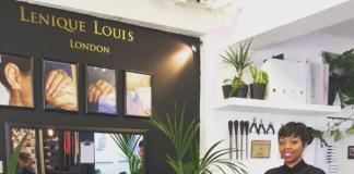 Lenique Louis