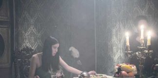 """Still from new film """"The Feast"""""""