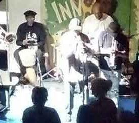 Jazz Carib